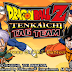 Dragon Ball Z - Tenkaichi Tag Team Mod V14 PPSSPP ISO & PPSSPP Setting