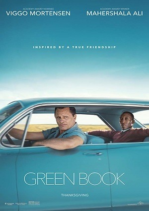 Filme Green Book - O Guia (Oscar 2019) Legendado Torrent