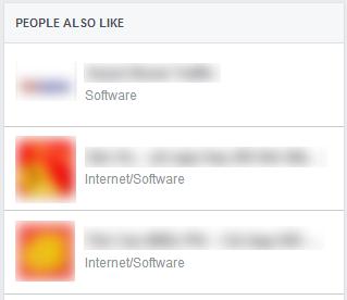 Hướng dẫn bỏ mục People Also Like (Mọi người cũng thích) trên Fanpage.