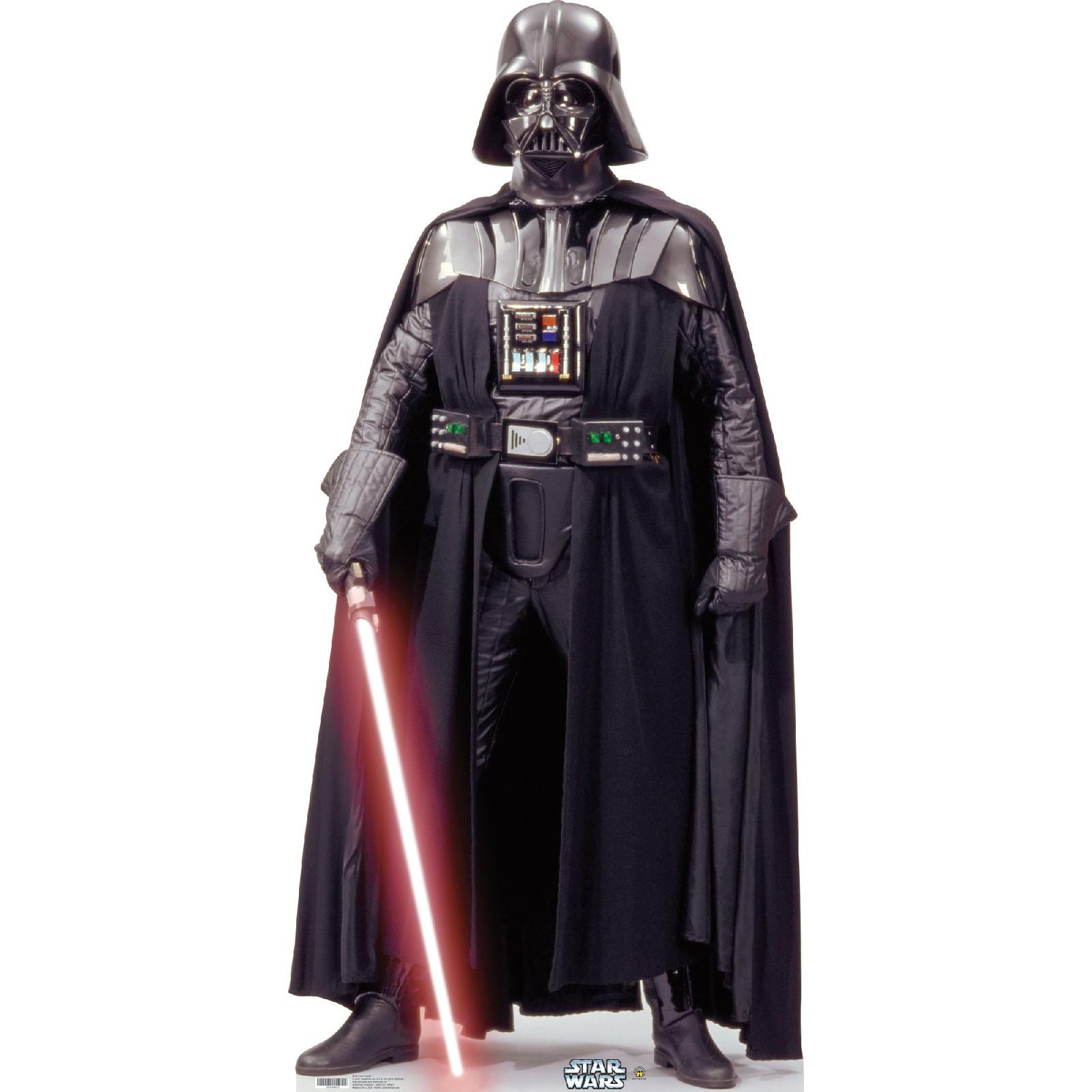 Único Darth Vader Para Colorear Imprimible Embellecimiento - Dibujos ...