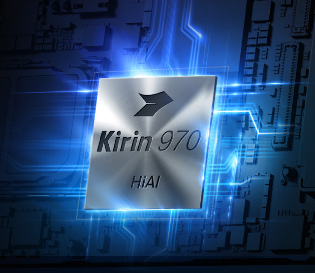 Kirin 970 Chipset