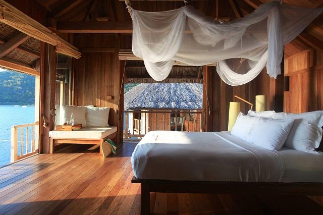 destino luna de miel. hotel six senses ninh van bay vietnam viajes novios