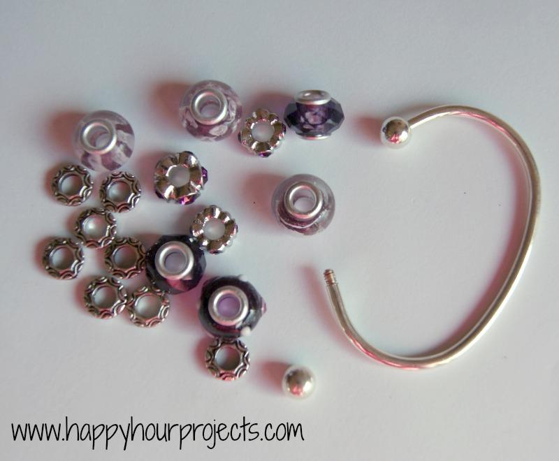 Diy Pandora Inspired Bracelet Hy