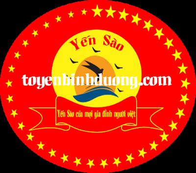 Thiết kế logo yến sào đẹp giá rẻ tại Bình Dương