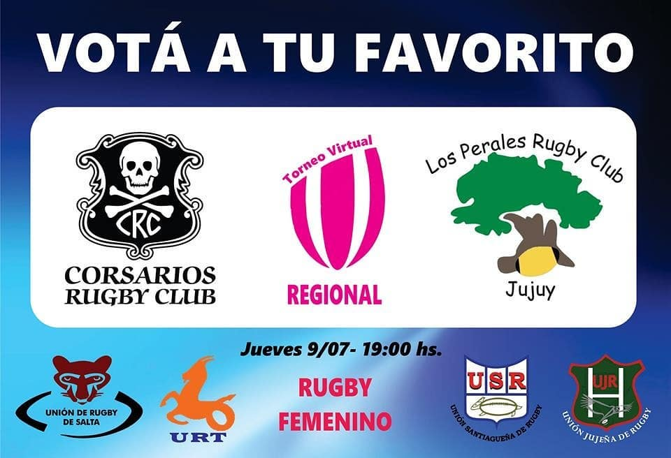 Torneo Regional Femenino del NOA Virtual