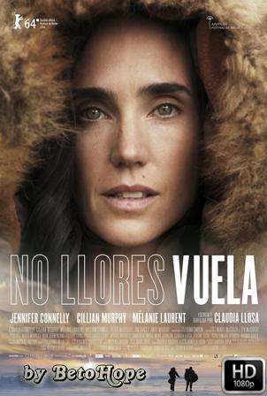 No Llores, Vuela (Aloft) [2014] [Latino-Ingles] HD 1080P  [Google Drive] GloboTV