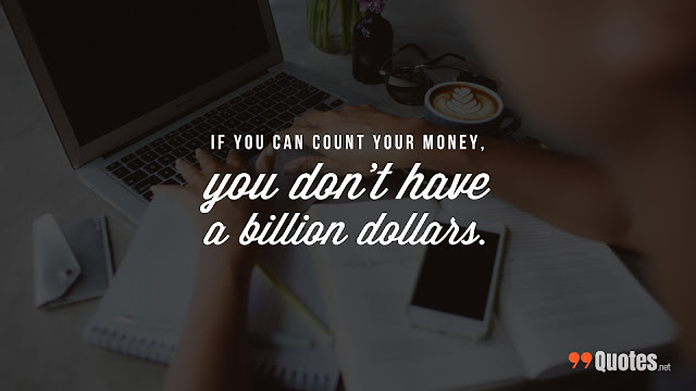 motivational quotes about money