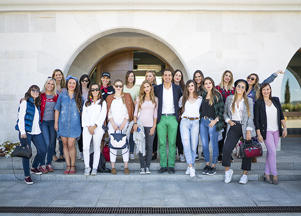 Vendimia Chic Esdor 2017