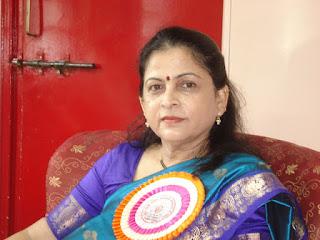 Original Name Of Sudha Kakoo – Sandhya Mhatre