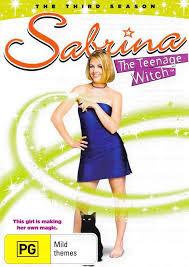 Sabrina, la bruja adolescente Temporada 7 audio latino