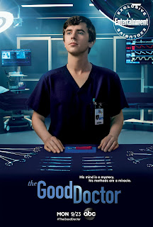 The Good Doctor Temporada 3 audio español