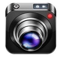 Aplicativo Top Camera