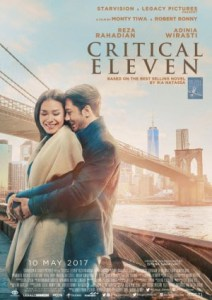 Download Film Critical Eleven (2017) HD Full Movie