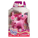 My Little Pony Crystal Lace Jewel Ponies  G3 Pony