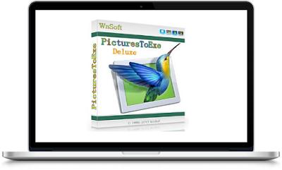 PicturesToExe Deluxe 9.0.16 Full Version