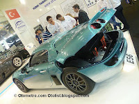 Yeni, yerli ve elektrikli otomobilimiz