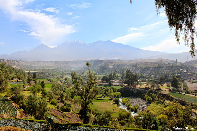 che cosa vedere in Perù in due settimane