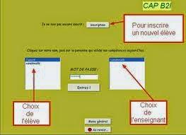 CAP A TÉLÉCHARGER B2I