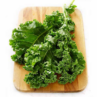 Kale yes!