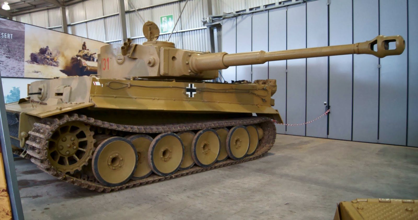 Keith's Wargaming / Painting Blog: Bovington Tank Museum