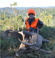 How To Manage A Deer Herd? Ask Kentucky!  Hunting