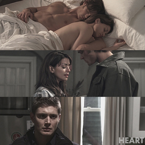 Supernatural 2x17 - Heart