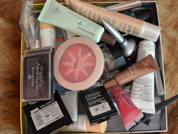 Veľké upratovanie - je čas dať zbohom kozmetike