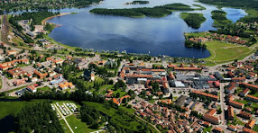 24 Aug to 2 September Vinas-Mora-Sweden