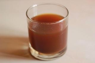 Manfaat air rebusan jahe merah