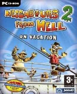 Neighbours From Hell 2 ripgamesfun
