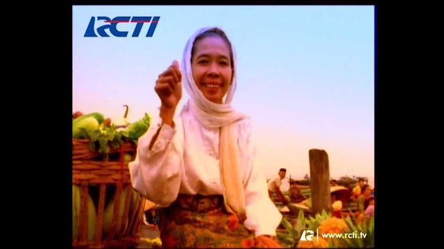 Pasar Terapung Ikon Kalimantan Selatan 1: Pasar Terapung Mengapung