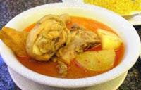 Resep Kari Ayam Gurih dan Nikmat