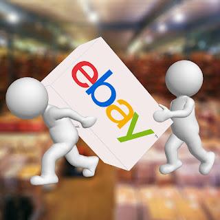 Negocio eBay