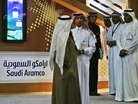 Saudi Aramco Staff