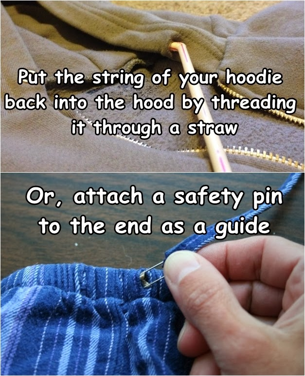 Amazing Clothing And Laundry Tips Everyone Should Know
