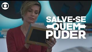 Salve-se Quem Puder: conheça Helena, personagem de Flávia Alessandra