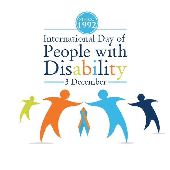 4 Gambar Ucapan Hari Disabilitas Internasional 2019