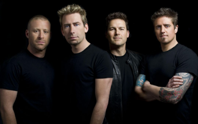 """Nickelback - For The River"""