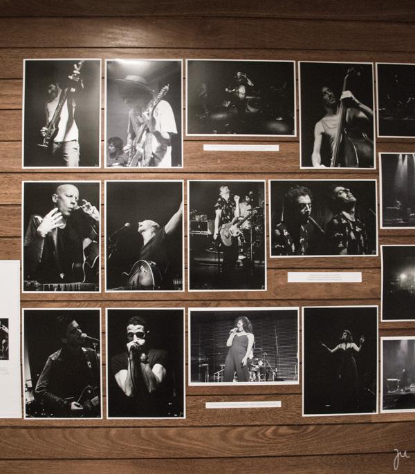 FOTOGRAFIA || Exposição Música a Preto e Branco