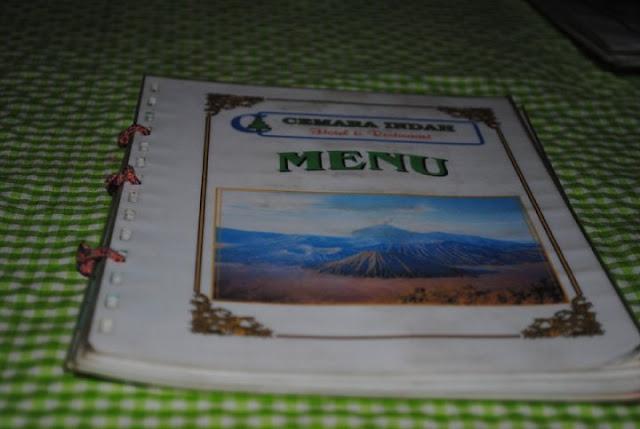 【优游泗水】Day 1 通往Bromo的旅程 > Cemara Lowong