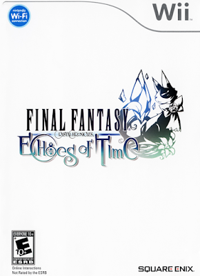 Final Fantasy Crystal Chronicles Echoes of Time RFFEGD