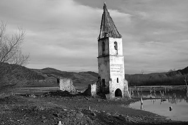 Bözödújfalu, Rumunija