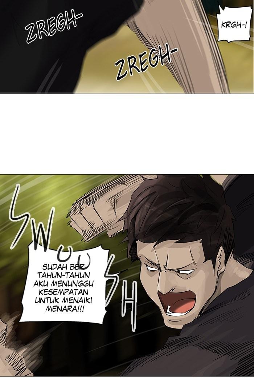 Webtoon Tower Of God Bahasa Indonesia Chapter 233