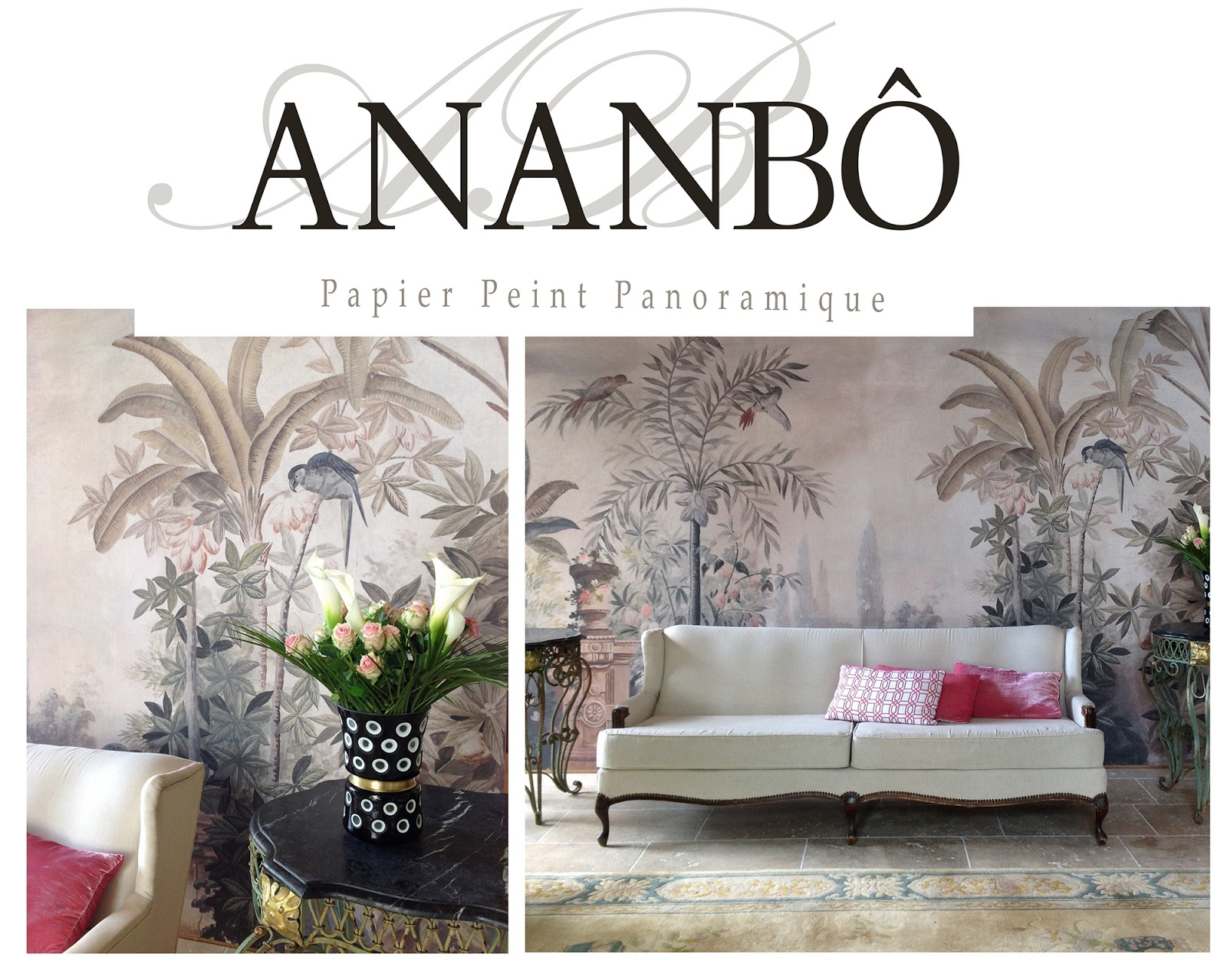ananb le jardin aux oiseaux. Black Bedroom Furniture Sets. Home Design Ideas