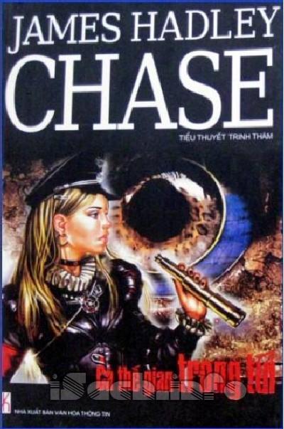 Truyện audio trinh thám, hình sự: Cả Thế Gian Trong Túi -James Hadley Chase  (trọn bộ)