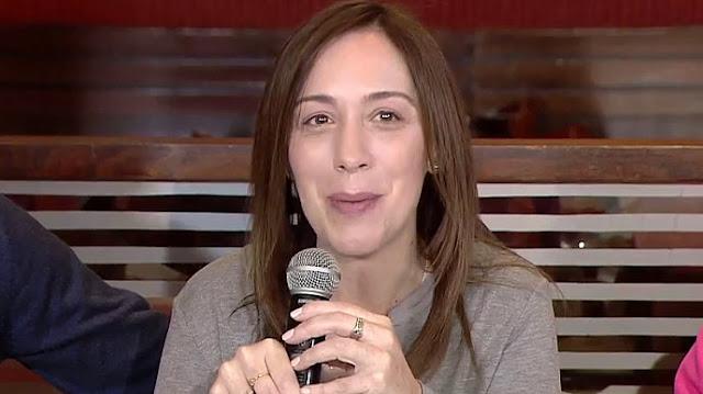 """#PASO2017 Vidal: """"El voto, más que una obligación, es siempre una oportunidad"""""""