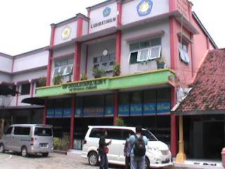 Pengawasan dan Keamanan PP Darul Ulum Diperketat