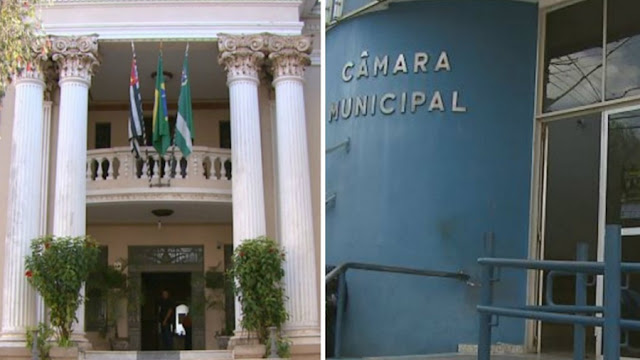 MP de São João da Boa Vista(SP) pede que 15 políticos devolvam parte de salários