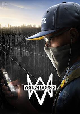 Watch Dogs 2 Full İndir - Tek Link