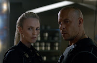 Vin Diesel and Charlize Theron in The Fate of the Furious (39)
